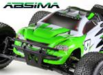 Absima Absima AB2.4 EP 4WD Truggy