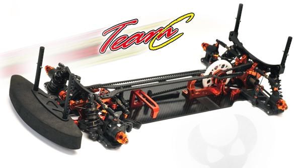 Absima/TeamC Team C TC10 ´2018 coming soon