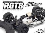 Absima HB Racing RGT8 European Champion Combo