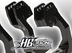 Absima HB Racing HB Racing V3-Casterblöcke