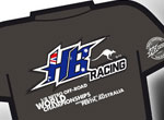 Absima HB Racing World Championship Edition T-Shirts