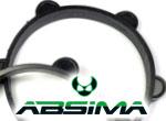 Absima Absima Reifenklebehilfe (Gummi)