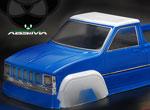 Absima/TeamC CB012 Crawler Karosserie 1:10