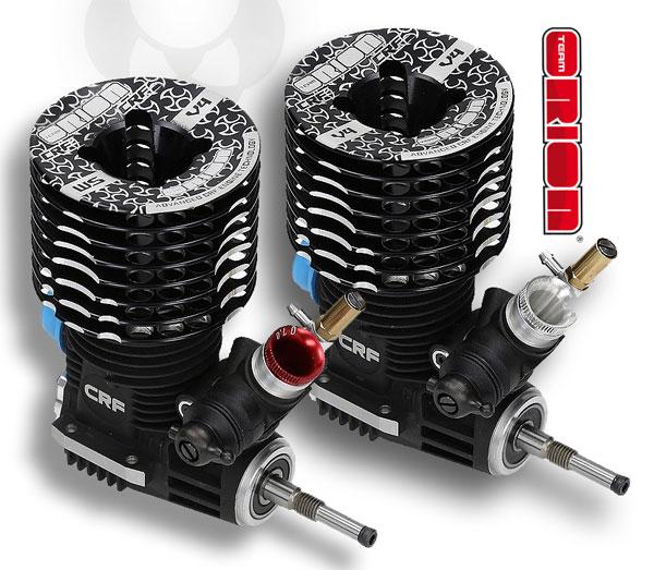 Absima Team Orion CRF 21 V4 Motoren