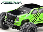 Absima AMT3.4 EP Monster Truck 4WD RTR