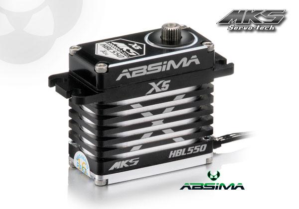 Absima Absima MKS X5 Competition Servo