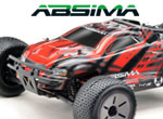 Absima AT3.4 EP Truggy 4WD RTR