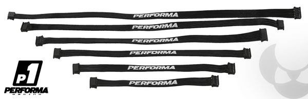 Absima Performa Racing P1 Ultra Soft Flache Sensorkabel