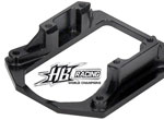 Absima HB Racing HB 1-Teilige Motorhalterung