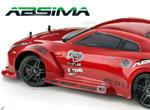 Absima EP ATC3.4 Edition 3 Touring Car