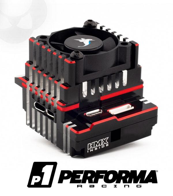 Absima Performa Racing P1 HMX 1/8 Controller 4S