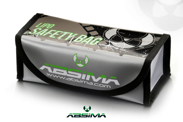 Absima LiPo Safety Bag