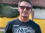 Absima HB Racing D.Ronnefalk mit D418 Europameister