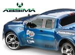 Absima EP Touring Car ATC3.4 Edition 3