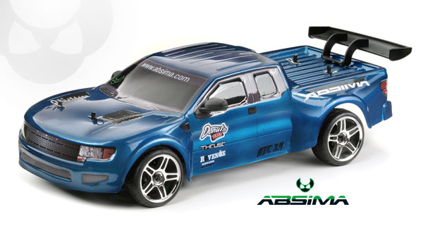 Absima EP Touring Car ATC3.4 Edition 3