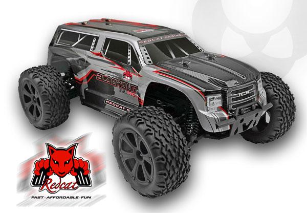 Absima Redcat Blackout XTE PRO