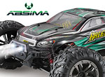 Absima EP 4WD Speed Race Truggy 1:16 RTR