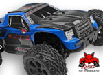 Absima Blackout XTE PRO Monster Truck