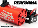 Absima Performa Racing P1 Radical Crawler BL Combo