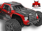 Absima Blackout XTE Power Monster Truck