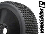 Absima Performa Racing Performa Khaos tires