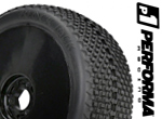Absima Performa Racing Performa Black Jack tires