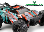 Absima 1:18 High Speed Truggy Hurricane