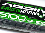 Absima Greenhorn  NiMH-Stickpacks