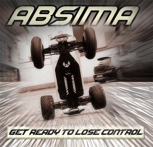 Absima Mach dich bereit .....
