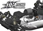 Absima HB Racing HB D819RS Coming soon