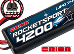 Absima Team Orion Rocket Sport 4200 LiPo 7,4V