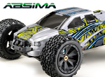 Absima ASSASSIN Gen2.0 4S RTR M-Truck
