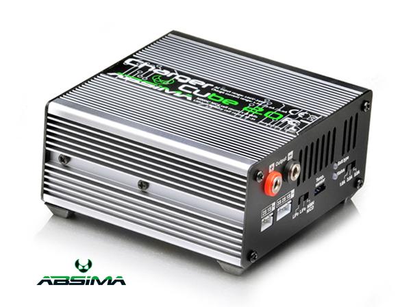 Absima Easy Ladegerät Cube 2.0
