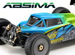 Absima STOKE Gen2.0 4S RTR 1:8 Buggy