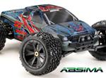 Absima ASSASSIN Gen2.0 6S RTR M-Truck