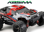 Absima 1/18 High Speed Monster Truck STORM