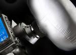 Absima CR3P.apr Fernsteuerung mit Airbag