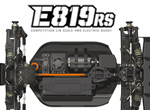 Absima HB Racing HB E819RS 1/8th E-Buggy Coming soon