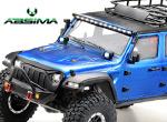 Absima EP Crawler CR3.4 ´SHERPA´ 1:10 blue
