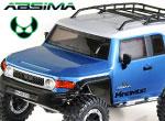 Absima  EP Crawler CR3.4 KHAMBA bau