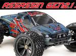 Absima Truck ASSASSIN Gen 2.1´6S