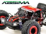 Absima Desert Buggy ADB1.4 BL 4WD RTR