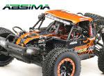 Absima Desert Buggy ´ADB 1.4 orange 4WD RTR