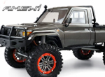 AMEWI AMXRock RCX10B Scale Crawler Pick Up