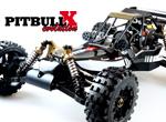 AMEWI 1:5 2WD Pitbull X Evolution