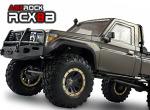 AMEWI AMXRock RCX8B Scale Crawler 1:8