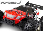 AMEWI Raven 4x4 Monster Truggy BL 1:10 RTR
