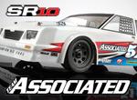 Team Associated SR10 Dirt Oval RTR