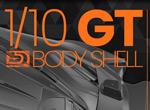 Bittydesign Neue 1/10 GT Karosserie