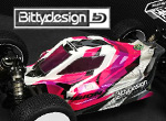 Bittydesign Bittydesign Vision XB8E Buggy Karo